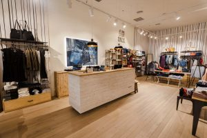 Construction Management, Fitout Store, Pepe Jeans Prague